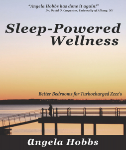 Sleep Powered Wellness